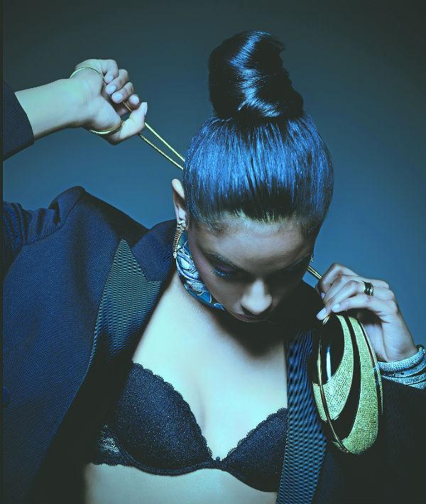 Mileshka Cortés fue firmada en agosto de 2016 por la agencia de modelos Elite en Nueva York. (Ángel Luis García/ GFR Media)
