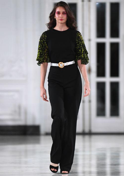 Miriam Budet (Foto: André Kang)