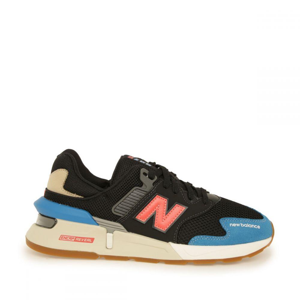 Tenis New Balance - Un calzado que ofrece comodidad y modernismo al padre que está en constante movimiento. Los consigues en las tiendas Novus. (Suministrada)
