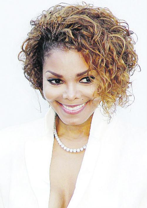 Janet Jackson, 51 (Archivo)