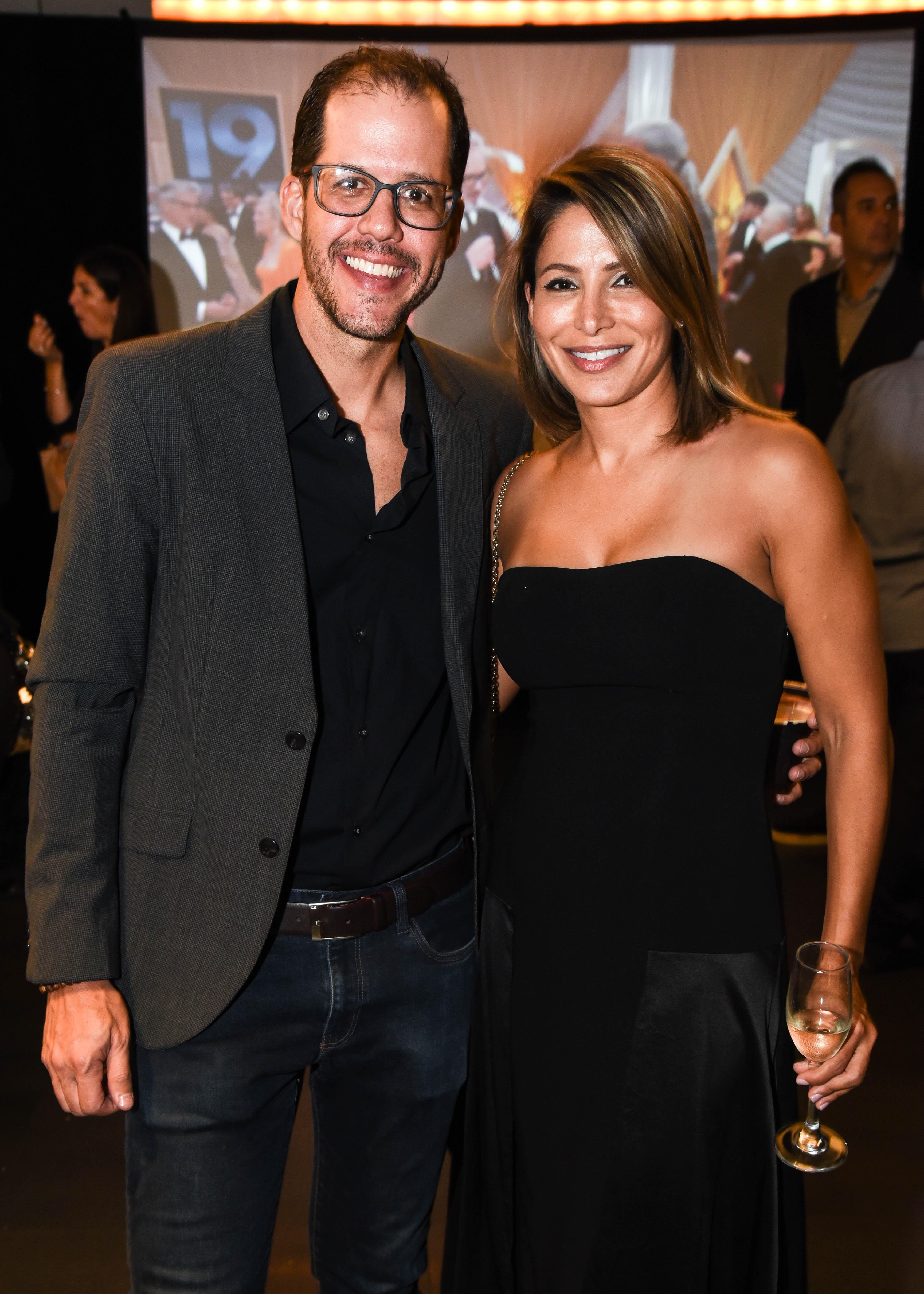 Christian Collazo y Yaritza Pérez. (Enid M. Salgado)