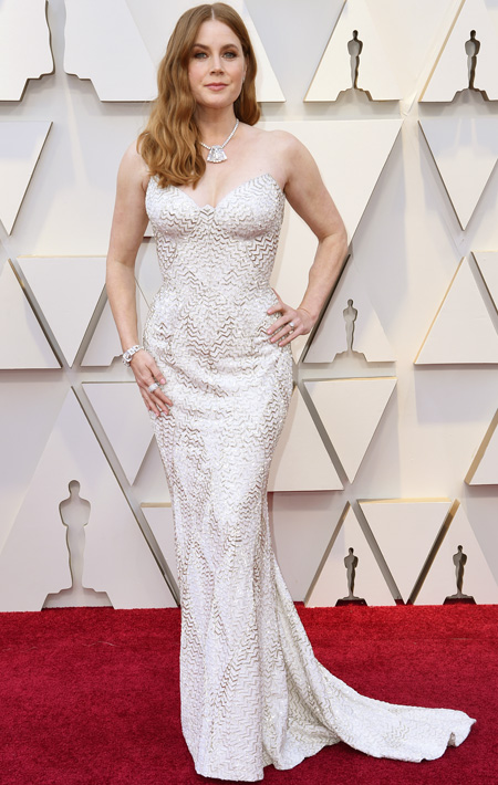 Amy Adams. (Richard Shotwell/Invision/AP)