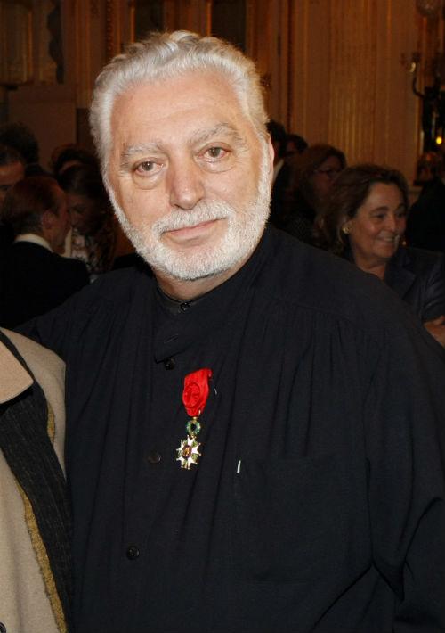 Además de su amplia gama de perfumes, el español Paco Rabanne, de 83 años, se ha caracterizado por sus diseños futuristas y la creación de textiles. (Archivo)