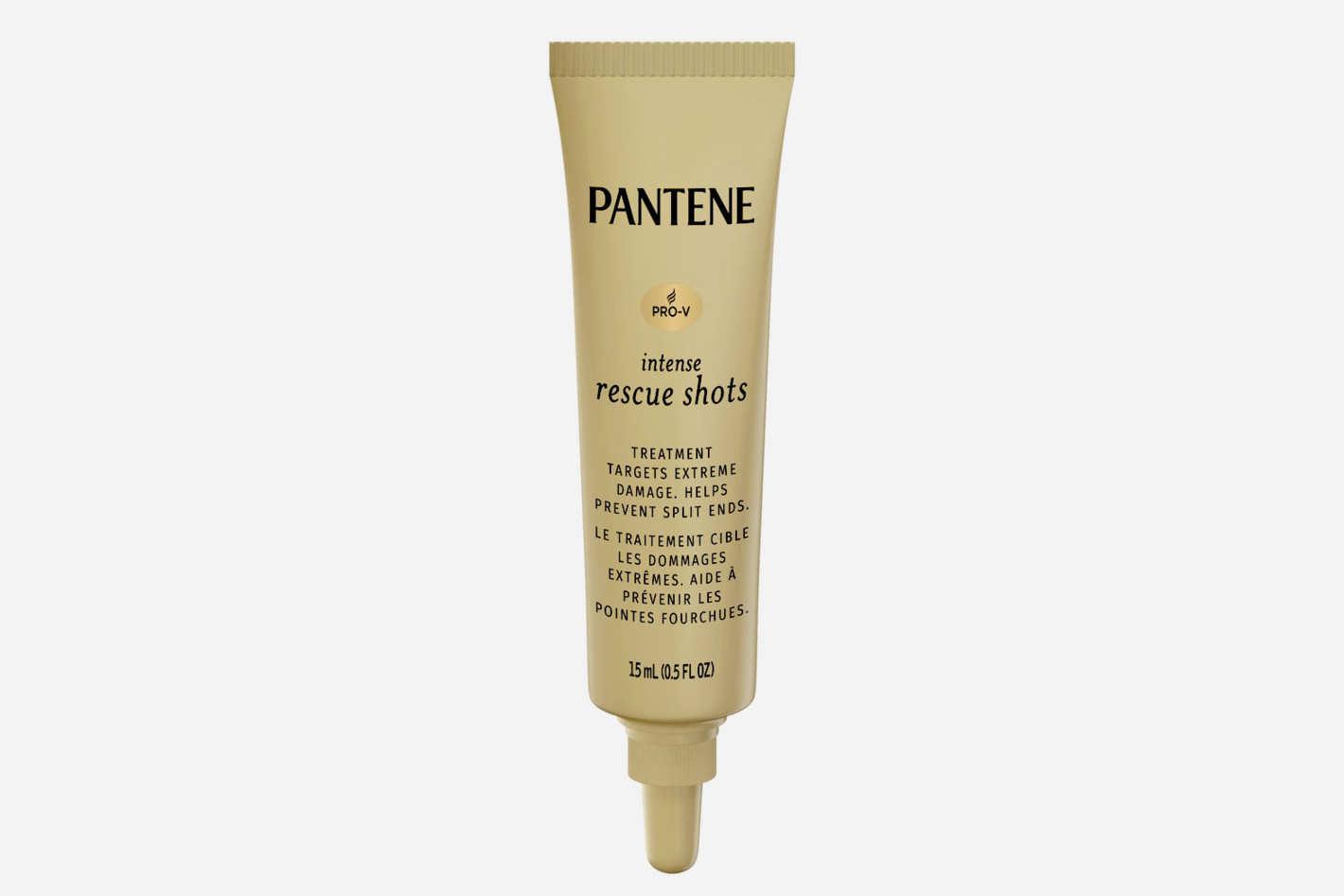 Para luchar contra el maltrato diario al que se enfrenta el cabello, Pantene Pro-V presenta Intense Rescue Shots, un producto que repara la hebra con una sola dosis. (Suministrada)