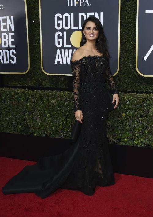 Penelope Cruz (Photo by Jordan Strauss/Invision/AP)