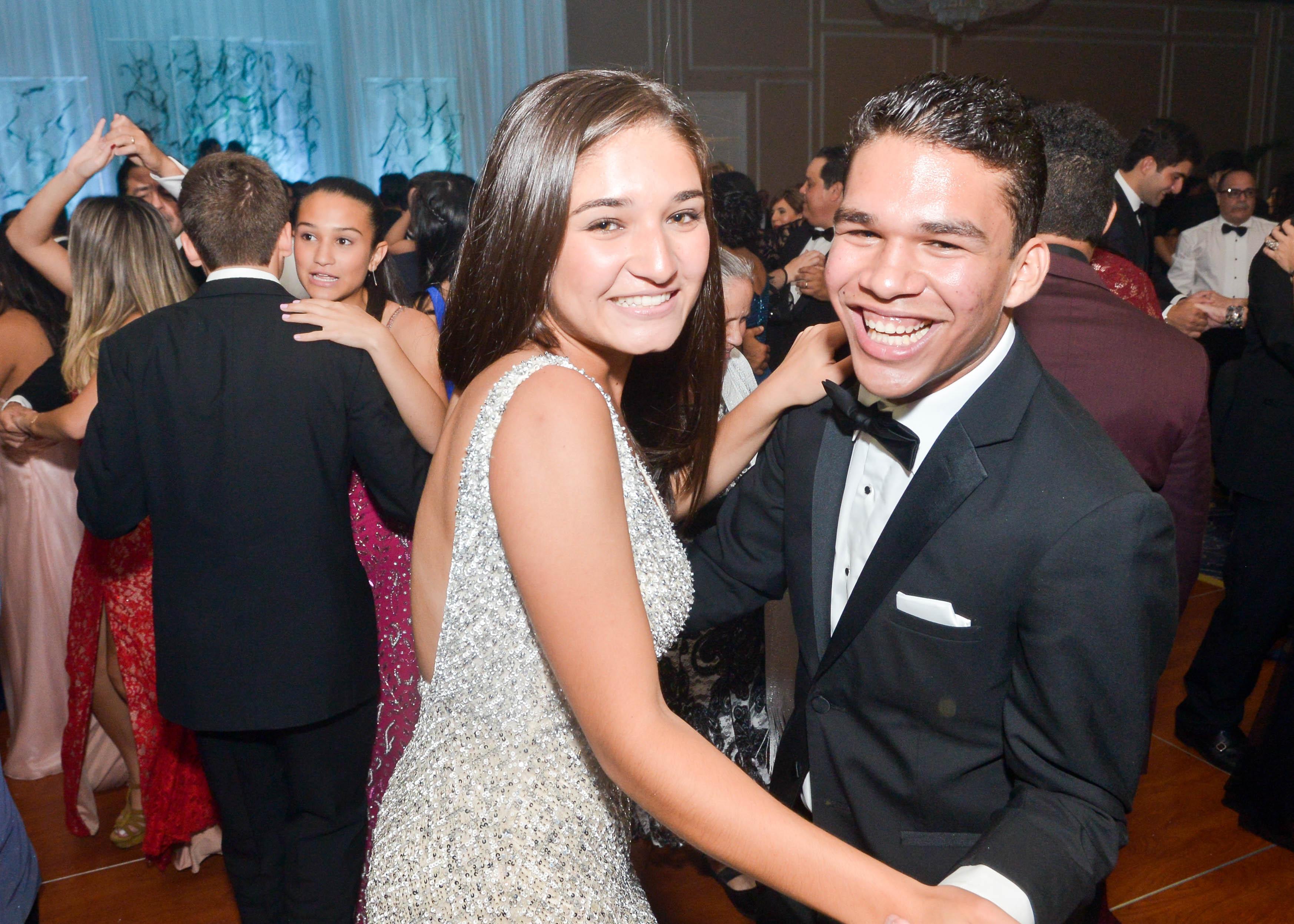 Adriana Cabrera y Raúl Mariani. Foto Enid M. Salgado Mercado.