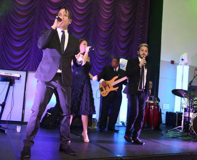 Cuenta Regresiva, en el prom de la Academia Ponce Interamericana.