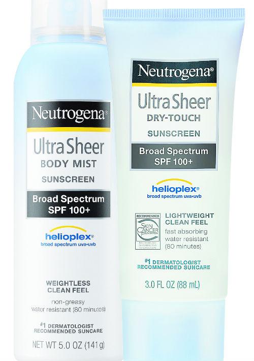 Cada mañana debes aplicar un protector solar para el rostro que no tape los poros. (Foto: Archivo)