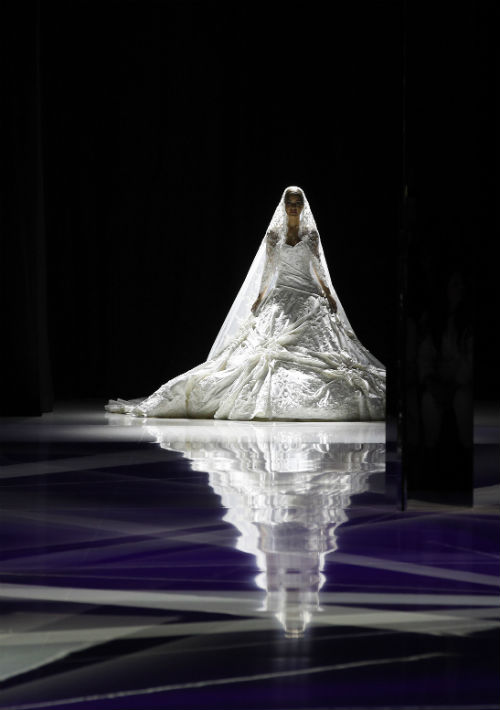 Ralph and Russo (Foto: AP/Christophe Ena)