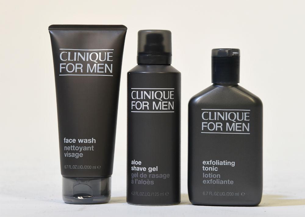 Productos Clinique for men de Preciosa