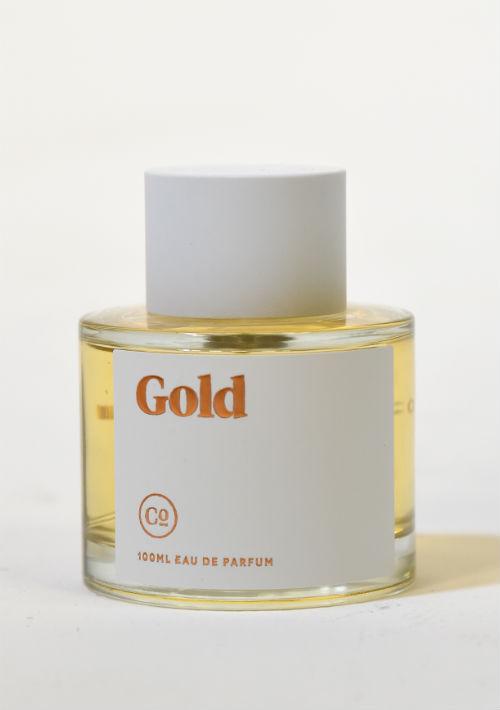 Fragancia Commodity Gold de Sephora
