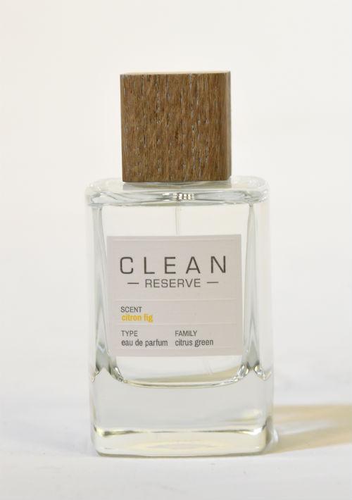 Fragancia Clean de Sephora
