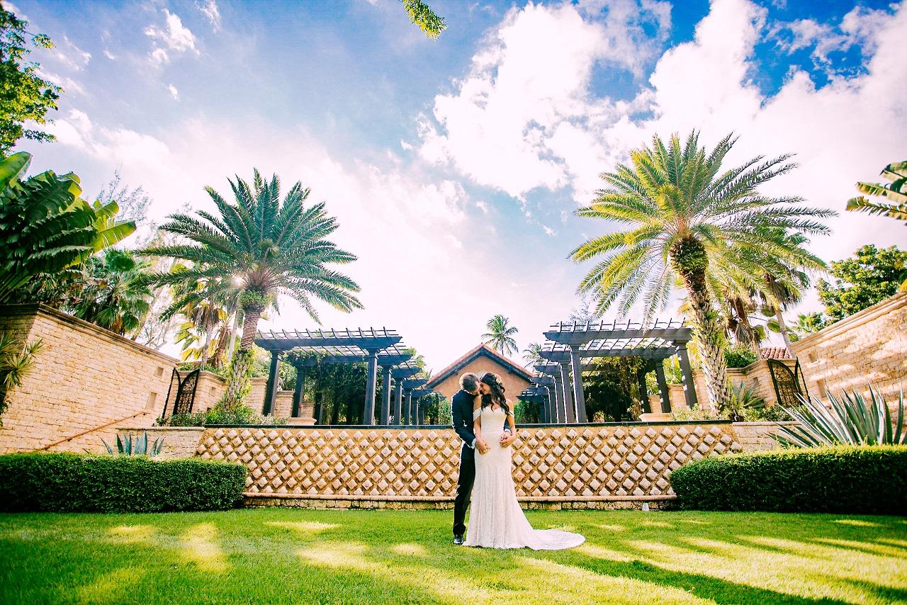 Ceremonia: Ritz Carlton Reserve Dorado (Vanessa Velez)