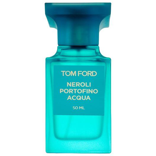 Perfume Neroli Portofino Acqua deTom Ford.