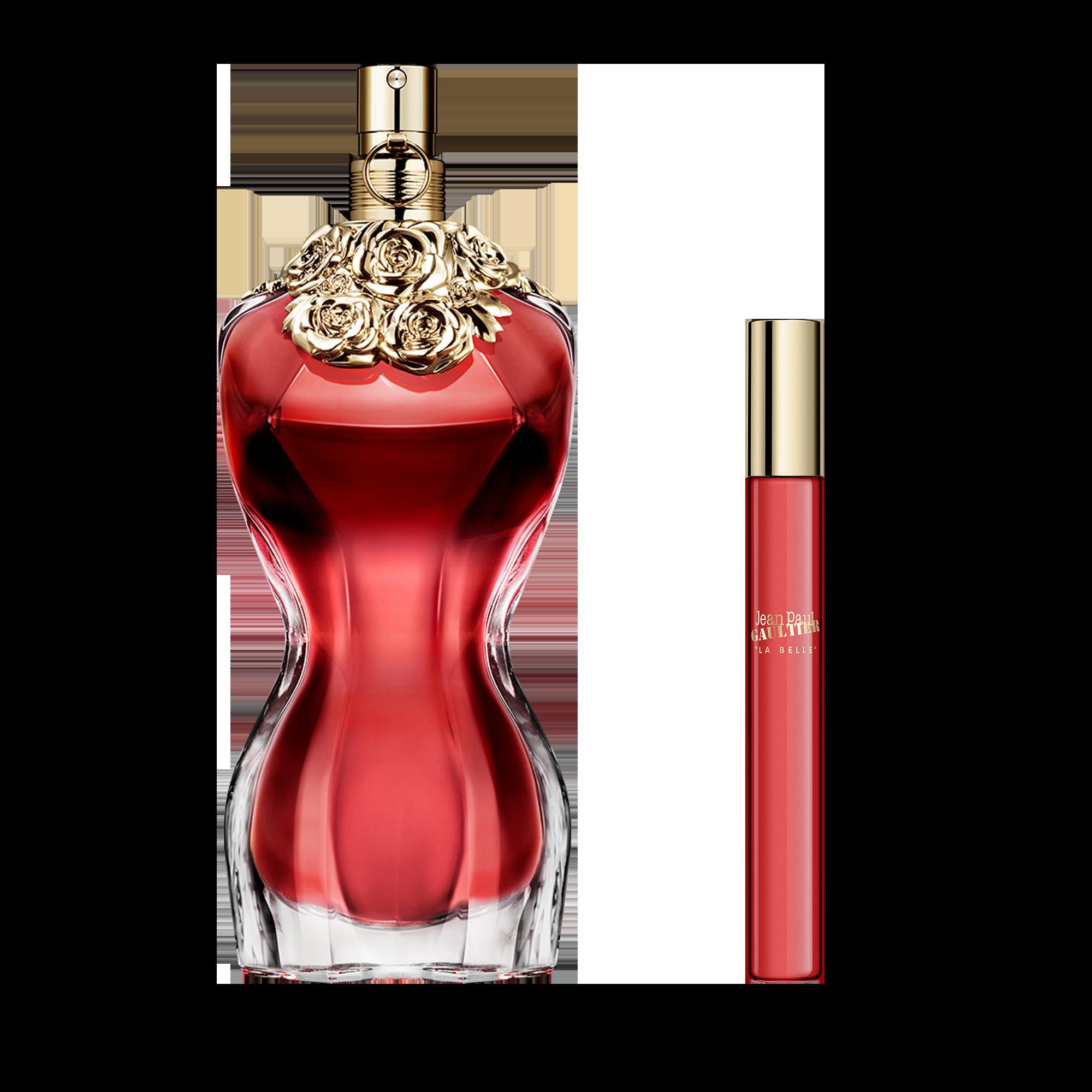 La Belle Jean Paul Gaultier para mujer. es un aroma oriental, en el cual la vainilla es un ingrediente predominante. (Suministrada)