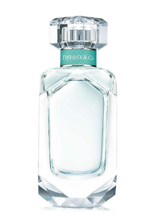 Perfume Tiffany & Co., aroma floral con notas de fondo de pachulí y almizcle. (Foto: Suministrada)