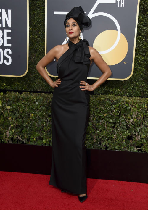 Tracee Ellis Ross (Photo by Jordan Strauss/Invision/AP)
