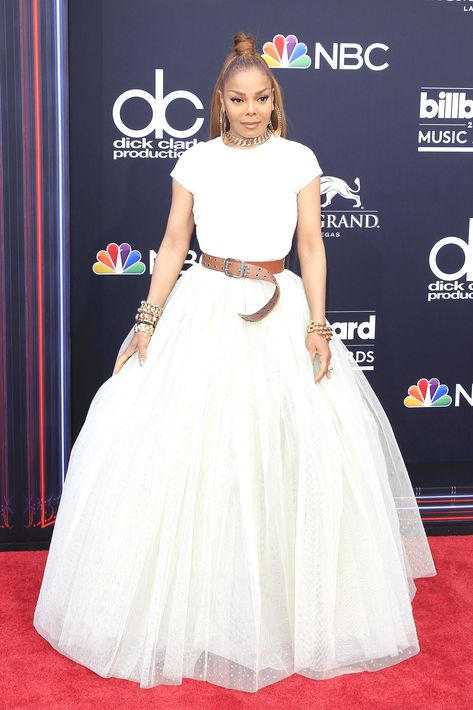 La cantante Janet Jackson. (EFE)