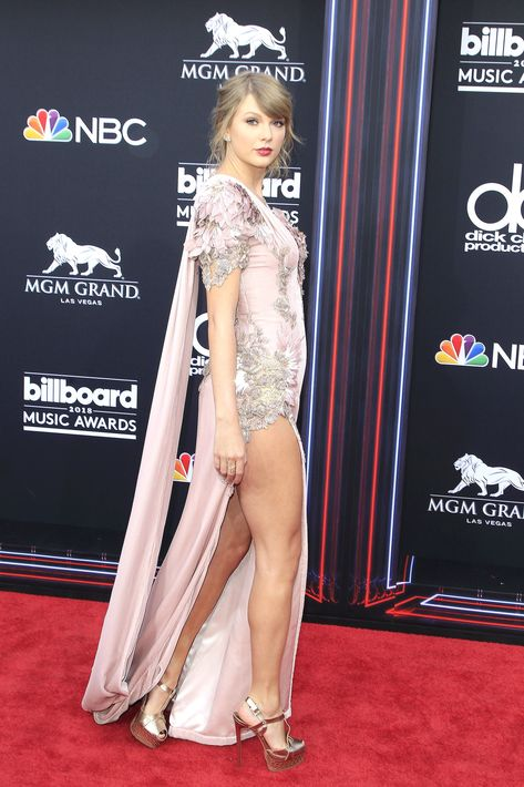 La cantante Taylor Swift. (EFE)