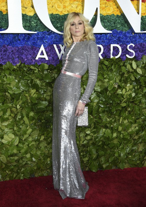 Judith Light. (AP)