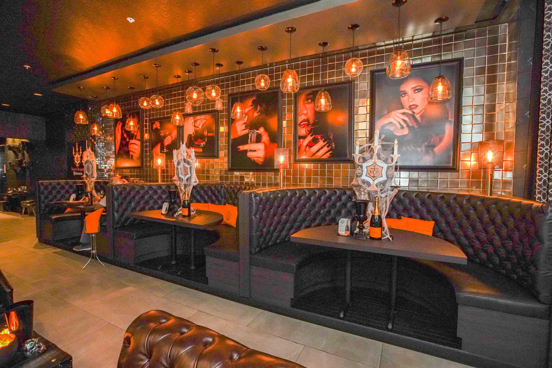 Durante el evento se inauguró la barra del AC Hotel en Condado, llamada La Bodeguita Bar, una extensión del restaurante La Bodeguita de Manolo que ya operaba en el hotel. (Suministrada)