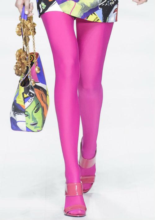 Versace (Foto: WGSN)