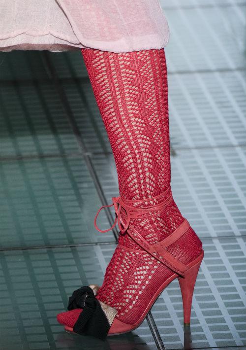 Vivienne Westwood (Foto: WGSN)