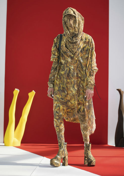 Vivienne Westwood (Foto: AP)