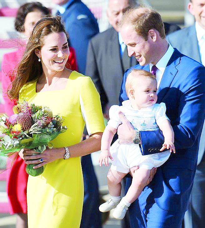 La pareja es considerada una de las más famosas de Inglaterra y para muchos, su romance revitalizó a la monarquía británica. (Archivo)