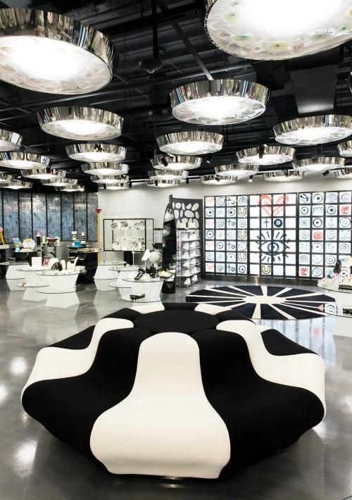 """Ya abrió en Nueva York la primera tienda en Estados Unidos de la famosa """"Concept Store"""" de Milán, 10 Corso Como. Una parada necesaria para todo fashionista 1, Fulton Sr. Seaport District, New York. (Foto Suministrada)"""