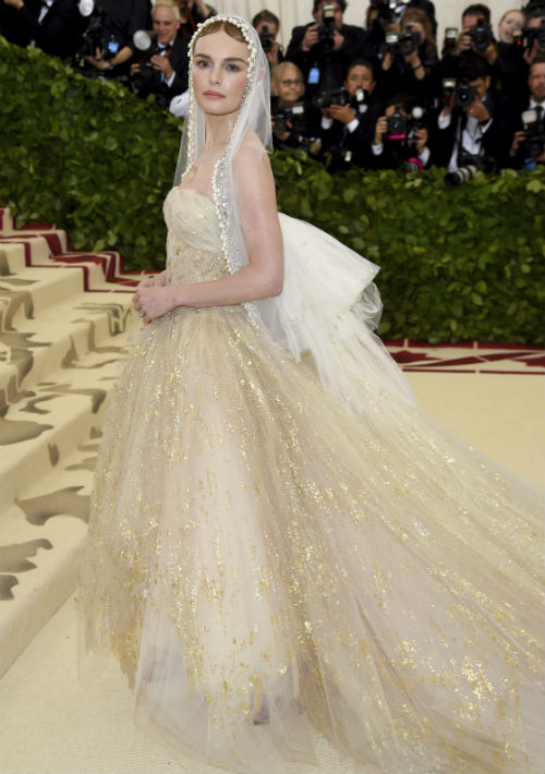 La actriz Kate Bosworth (AP)