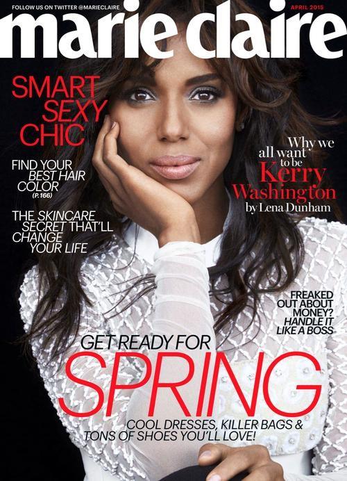 Su maquillaje ha engalanado portadas de distintas revistas importantes de moda. (Suministrada)