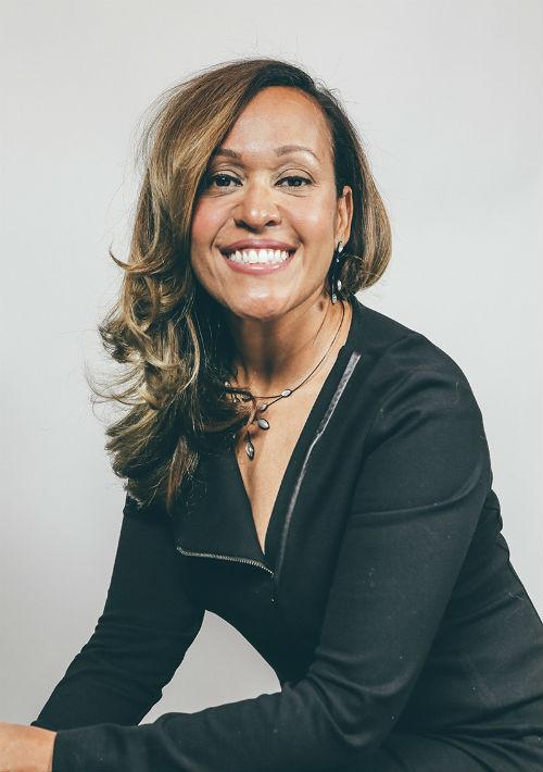 Gina Amaro Rudán, Cultural Alchemist de Google X.  (Suministrada)