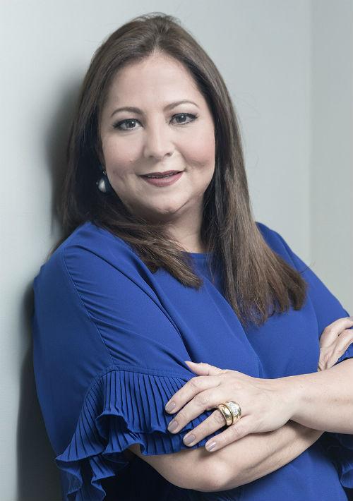 Ginoris López-Lay, Vicepresidenta ejecutiva de Gerencia Estratégica y Banca Comercial de FirstBank. (Suministrada)
