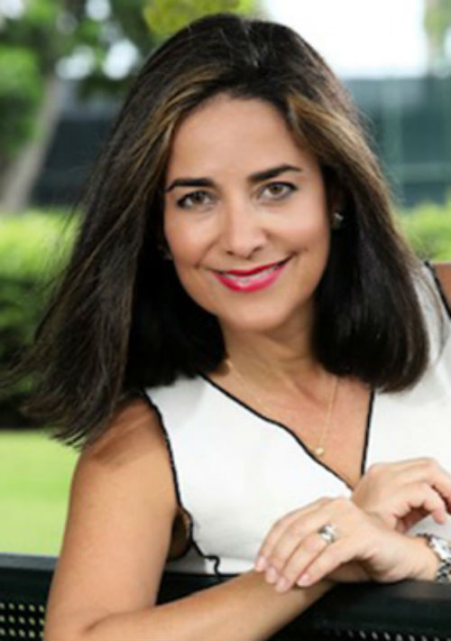 Ilia S. Rodríguez,Principal Oficial de Recursos Humanos de Triple-S Management Corp. (Suministrada)