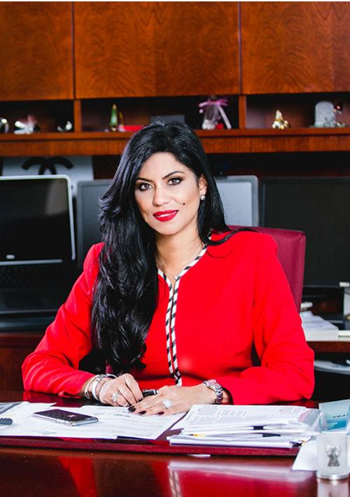 Lucy Morillo, LM & Associates, abogada y experta en manejo de fundaciones sin fines de lucro. (Suministrada)