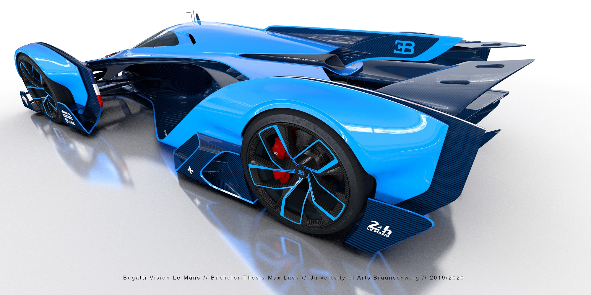 Bugatti Chiron Pur Sport, nueva joya deportiva | Magacín