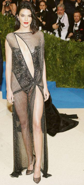 $22 millones de dólares logró en las pasarelas y campañas la modelo Kylie Jenner. (Foto: EFE)