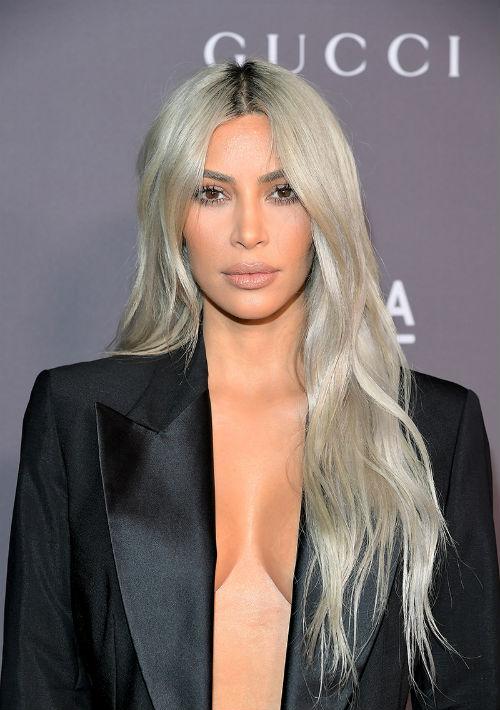 Kim Kardashian (Foto: WGSN)