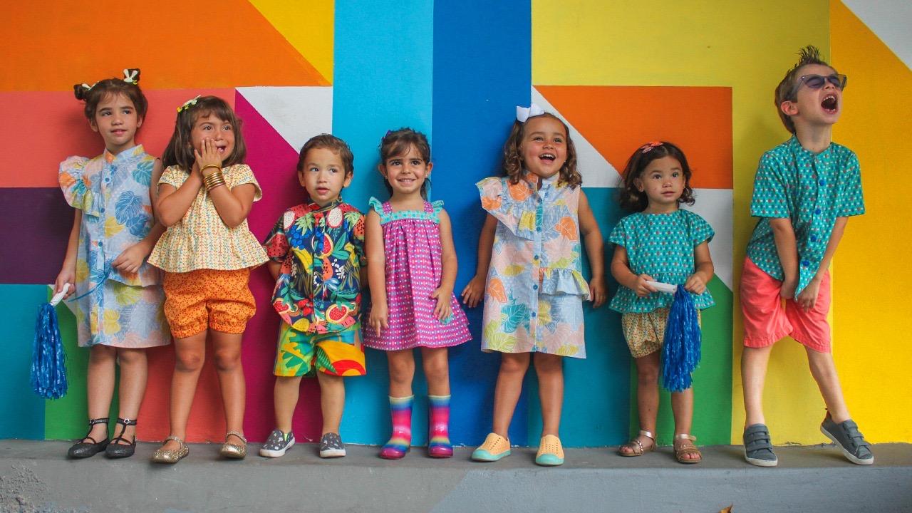 Variedad de estilos para niñas y niños. (Suministrada)