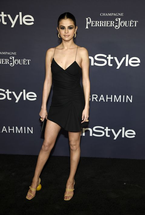 Selena Gomez (AP)
