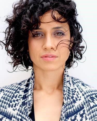 La actriz y diseñadora puertorriqueña Aris Mejías. (Suministrada)