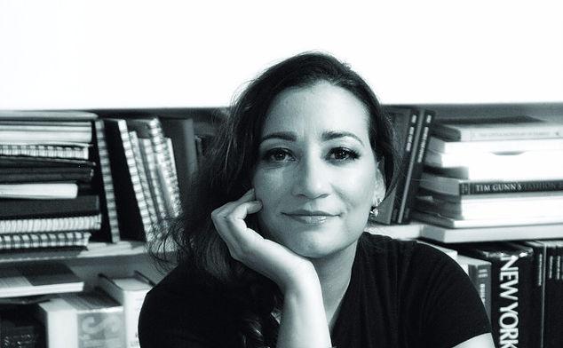 Arlene Morillo se graduó de arquitectura en el 2006 y en el 2014 obtuvo su grado como diseñadora de moda. (Fotos: Suministradas)