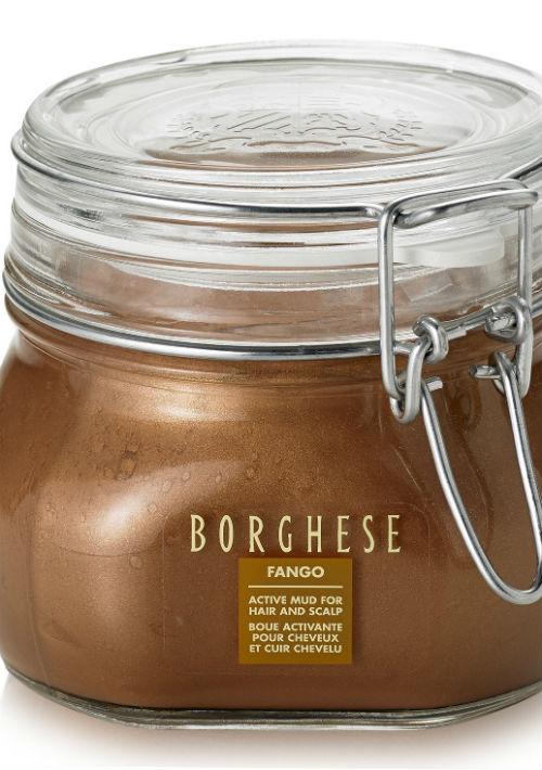 Borghese Fango Active Mud for Hair and Scalp cuenta con ingredientes minerales que enriquecen el cuero cabelludo y ayudan a lucir un cabello más saludable. Búscalo en Macy's. (Foto: Suministrada)