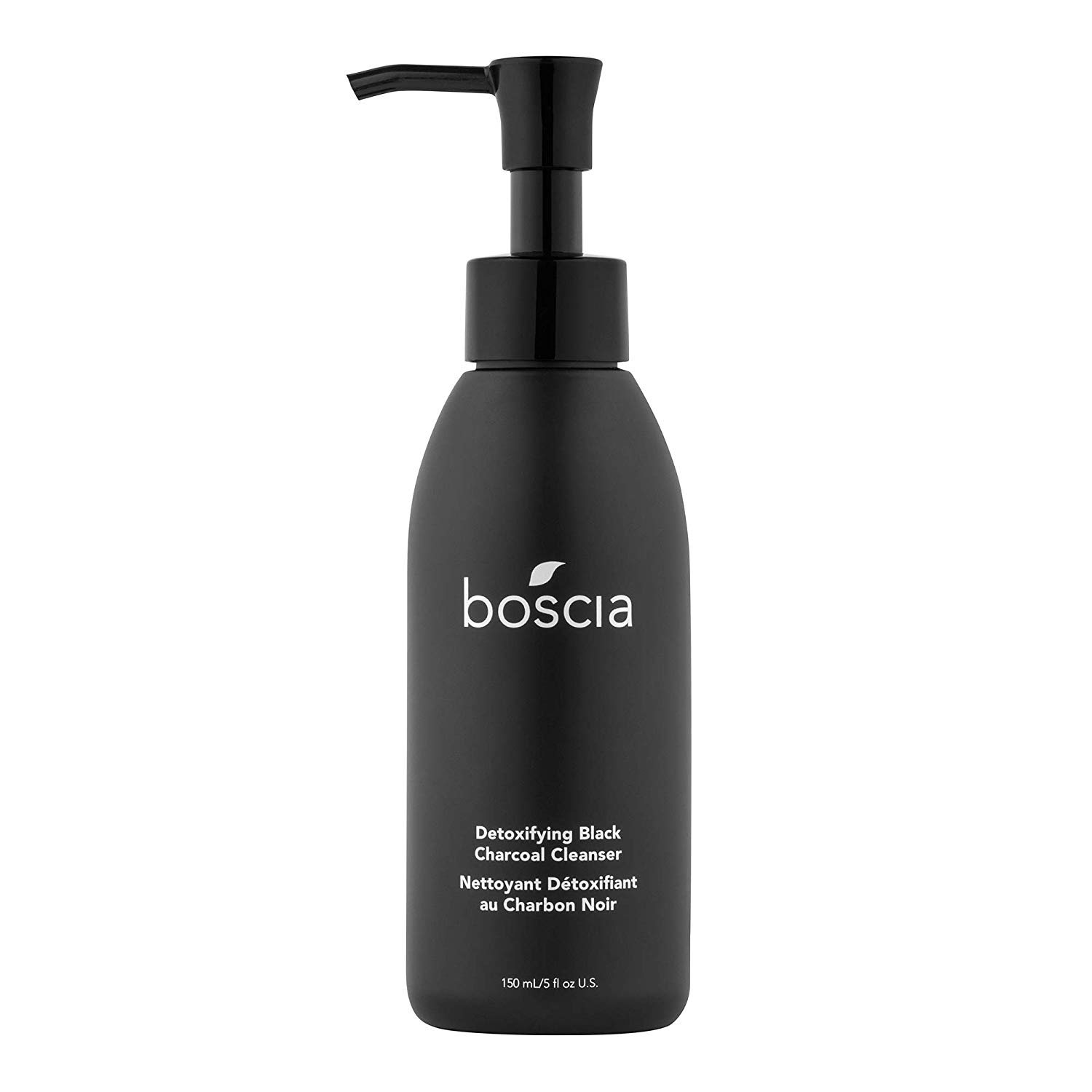 Boscia Detoxifying Black Charcoal Cleanser