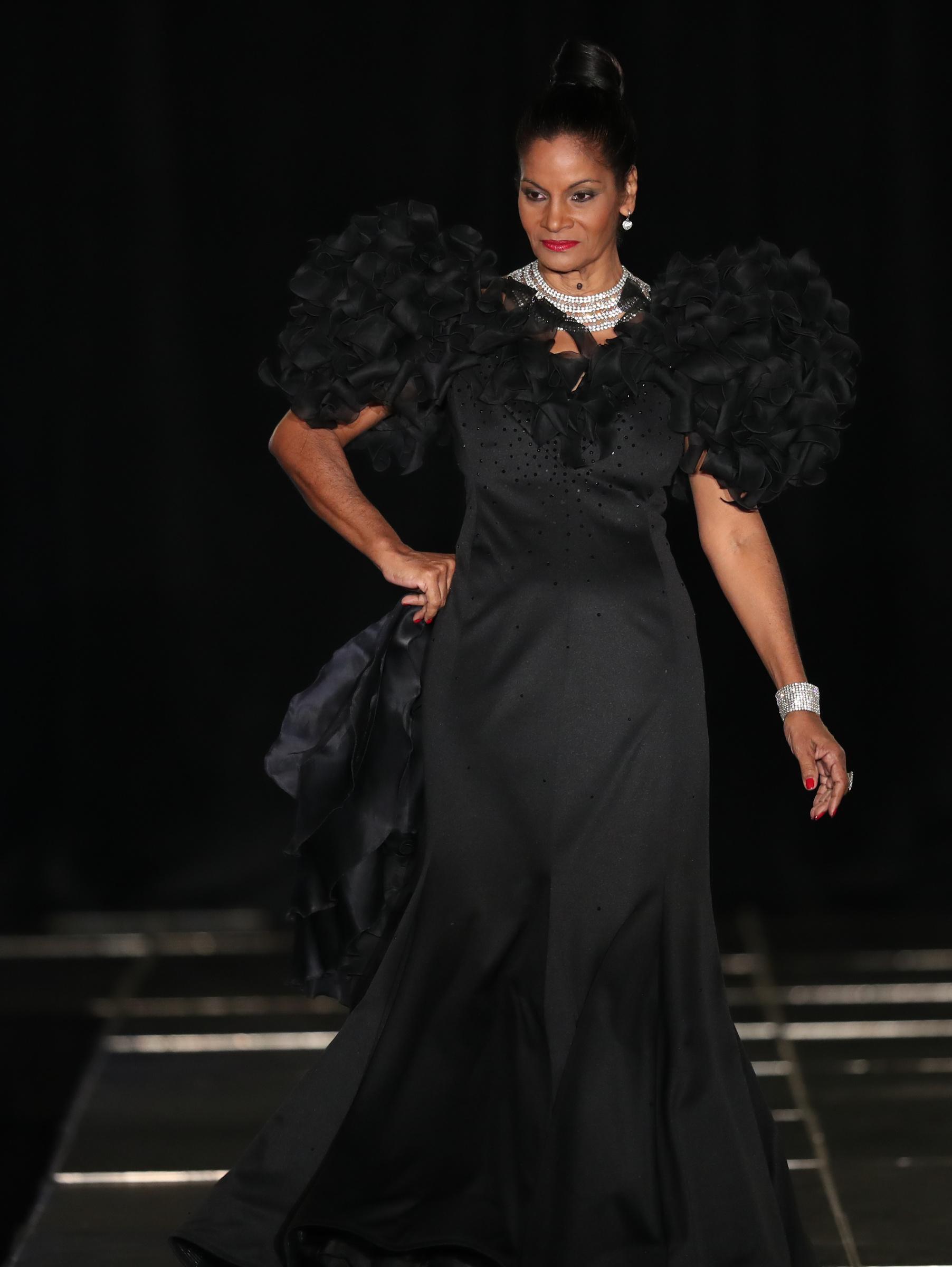 Carlota Alfaro (Foto: David Villafañe)