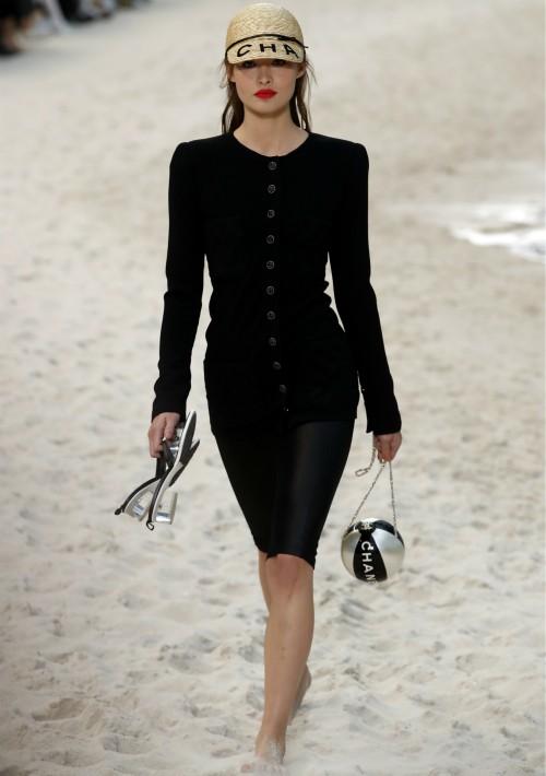 Estas serán las tendencias a incorporar en el armario de cualquier amante de la moda el próximo verano. (Foto: AP)