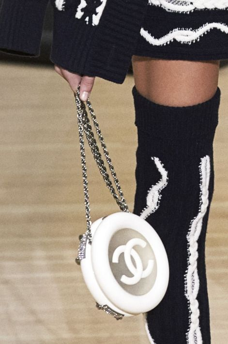 Chanel (WGSN)