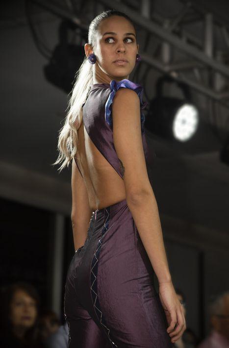 María Llopart (Foto: Neidy Rosado)