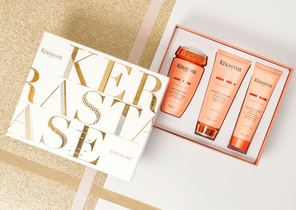 Discipline es la gama de productos con mayor concentración de pro-keratina de la marca Kérastase. (Foto: Suministrada)